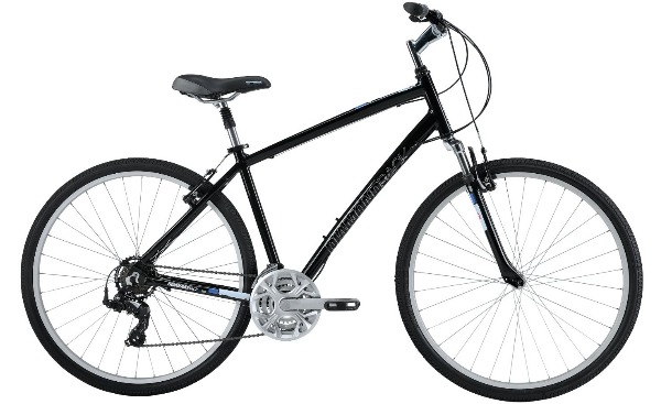 Diamondback 2014 Edgewood Hybrid
