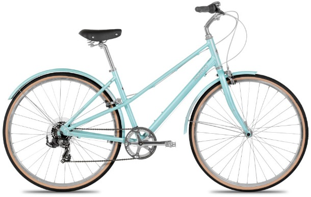 What is a Hybrid Bicycle